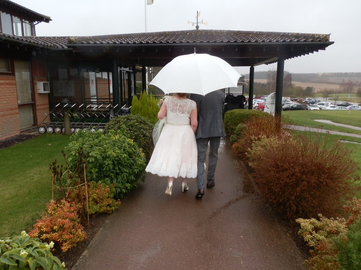 The Wedding of Allison &Simon